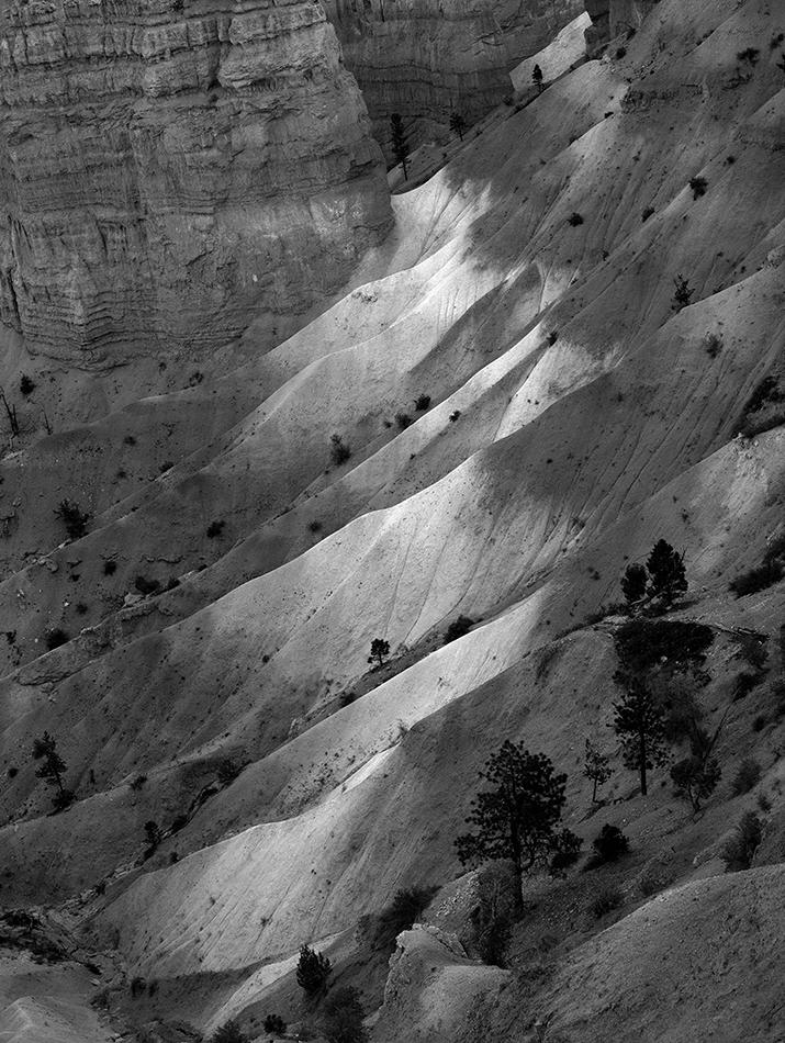 Bryce Canyon, Utah 1974
