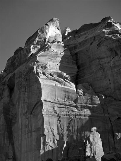 Capitol Reef, Utah 1974 © David Ulrich