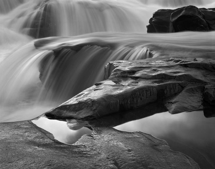 Shelburne Falls, MA 1975 © David Ulrich