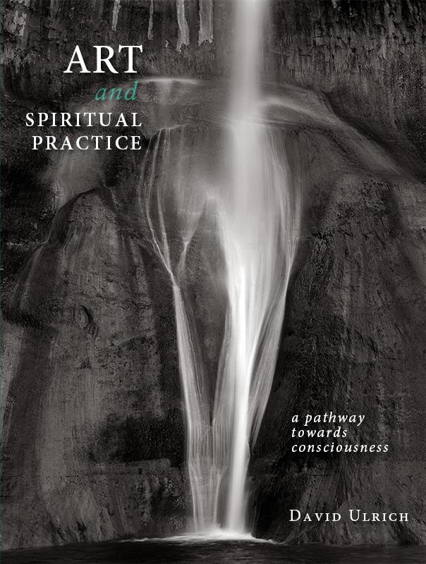 David Ulrich | Books | Photography, Creativity, Perception