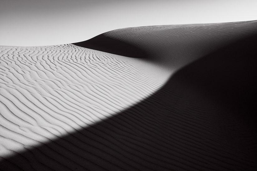 Oceano Dunes #21, CA, 2018