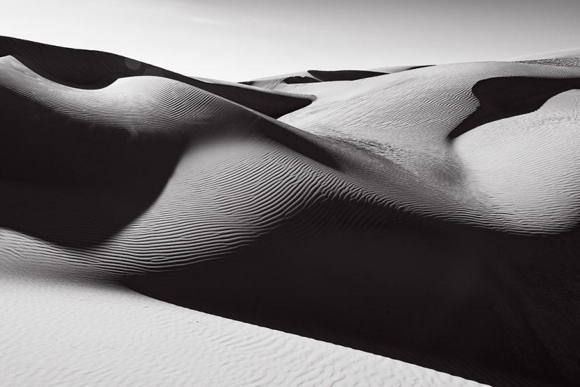 Oceano Dunes #7, CA 2018