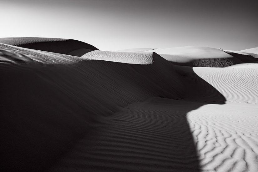 Oceano Dunes #32, CA, 2018