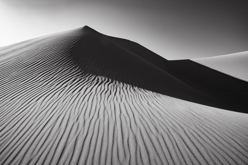 Oceano Dunes #30, CA 2018