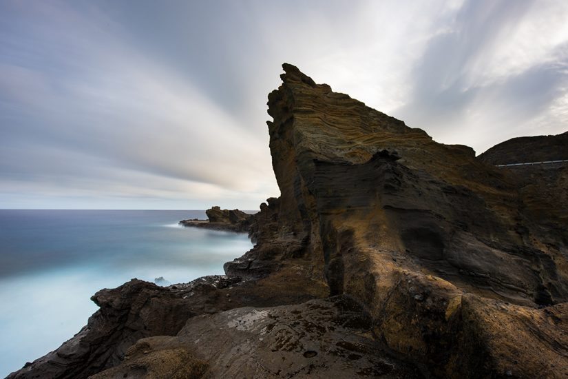 Hālona Beach Cove #2, O'ahu, HI, 2018