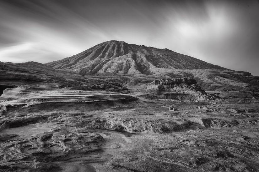 Koko Head Crater, Ka Iwi Coast, O'ahu, HI, 2018