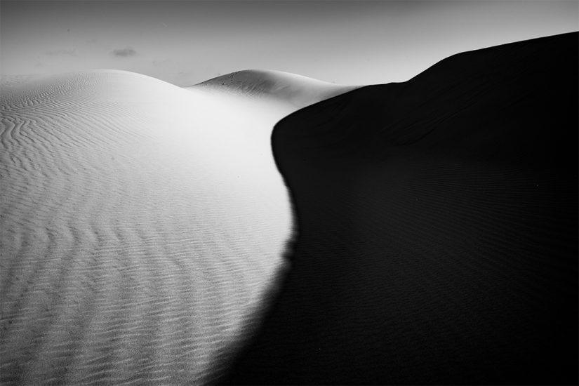 Oceano Dunes #4, CA, 2018