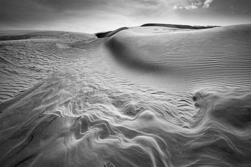 Oceano Dunes #75, CA, 2019