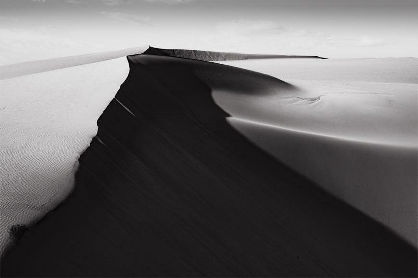 Oceano Dunes #45, CA, 2018