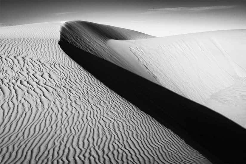 Oceano Dunes #14, CA, 2018
